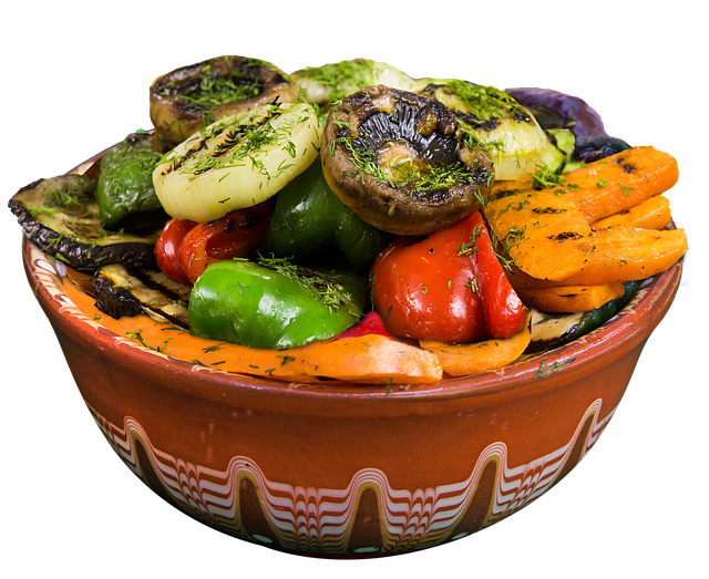 grilled-vegetables-3329075